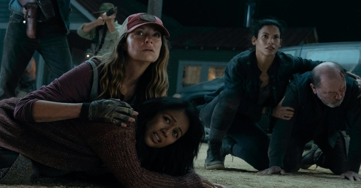 Fear the Walking Dead 609 Things Left to Do