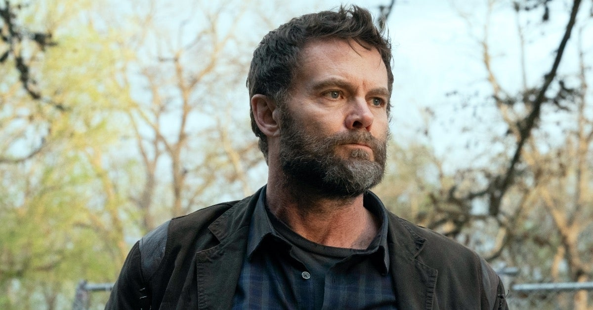 Fear the Walking Dead John Dorie Garret Dillahunt