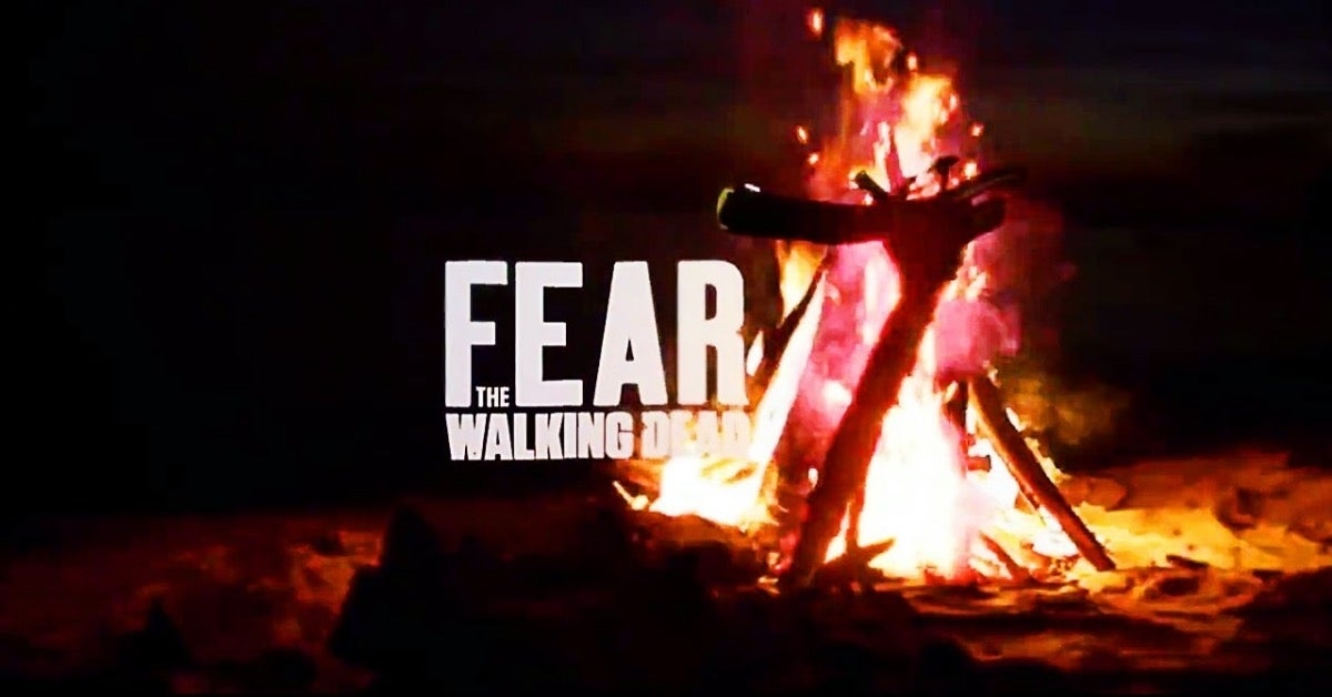 Fear the Walking Dead Season 7