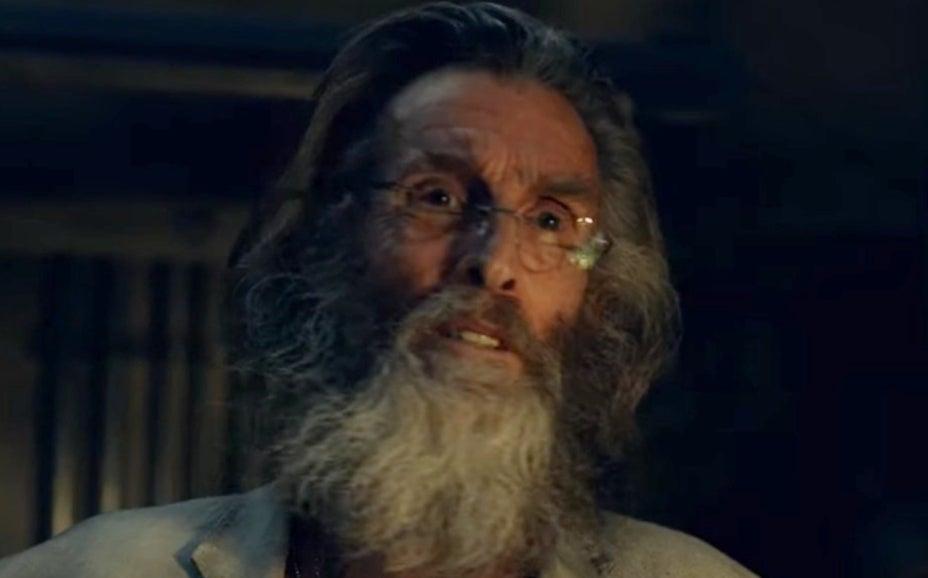 Fear the Walking Dead Teddy John Glover