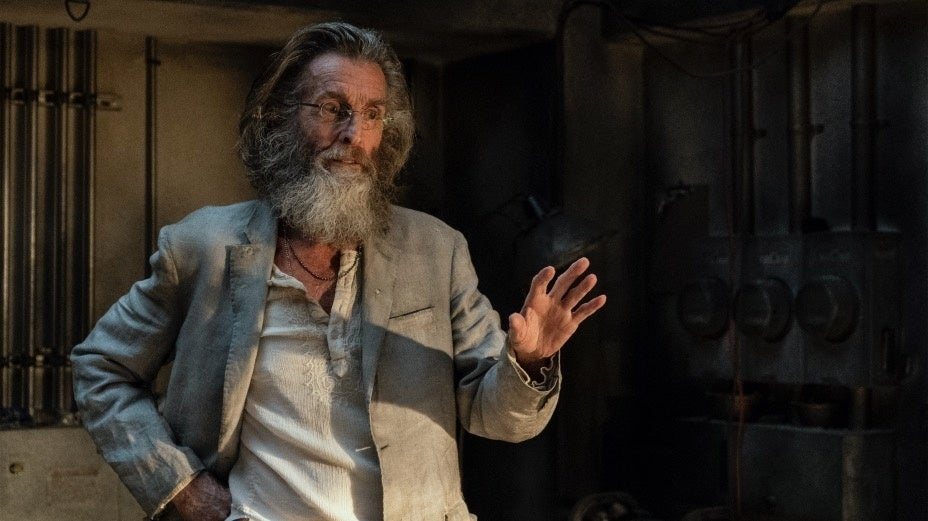 Fear the Walking Dead Teddy John Glover