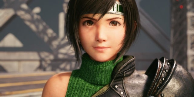 final fantasy 7 remake intergrade yuffie dlc new cropped hed