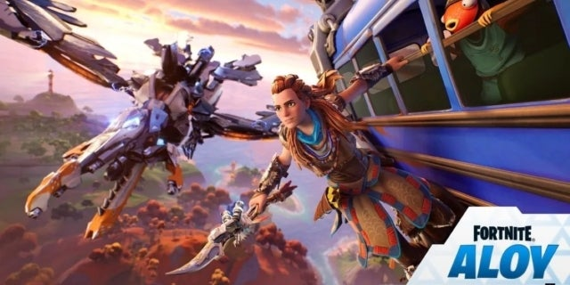 fortnite aloy new cropped hed