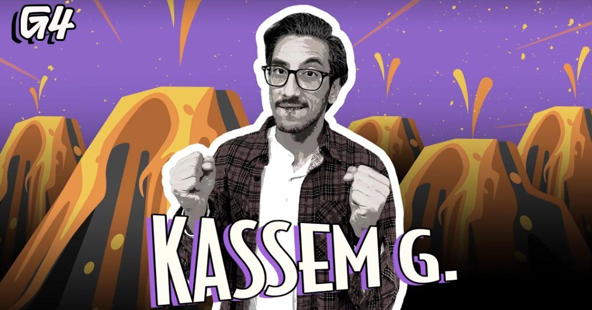 G4 Kassem