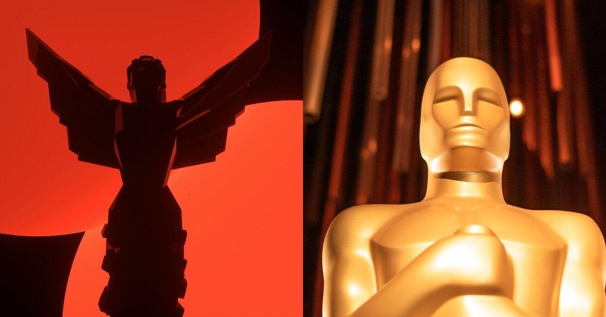 Game Awards Oscars