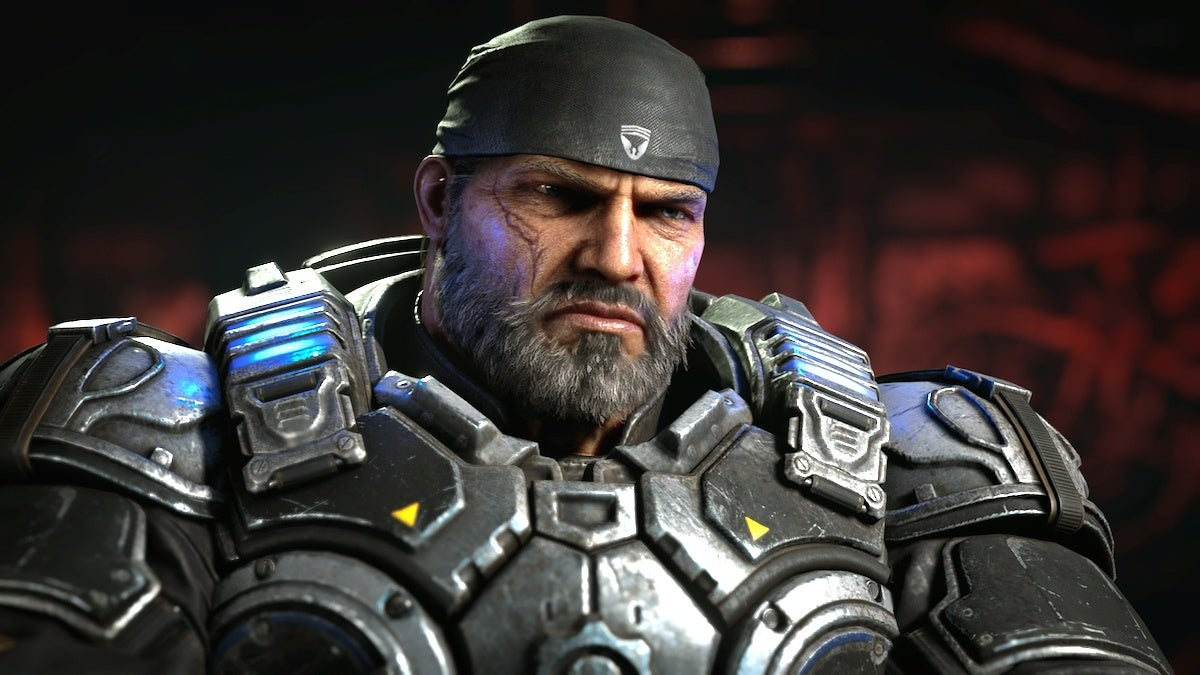gears of war 6