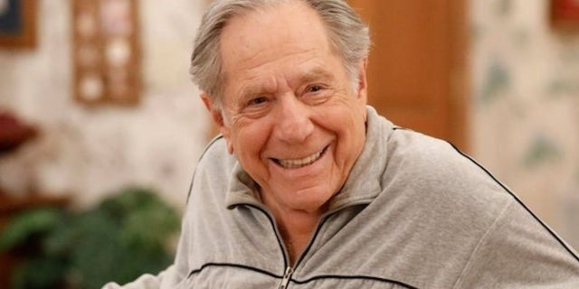 george segal the goldbergs final appearance episode