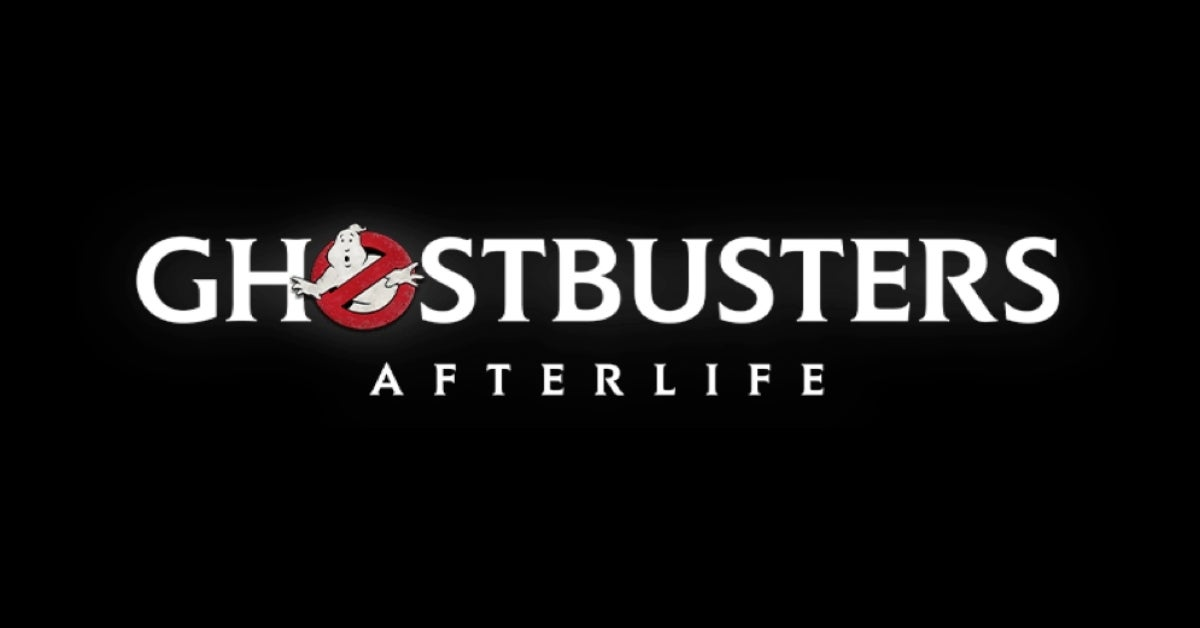 Ghostbusters Afterlife movie