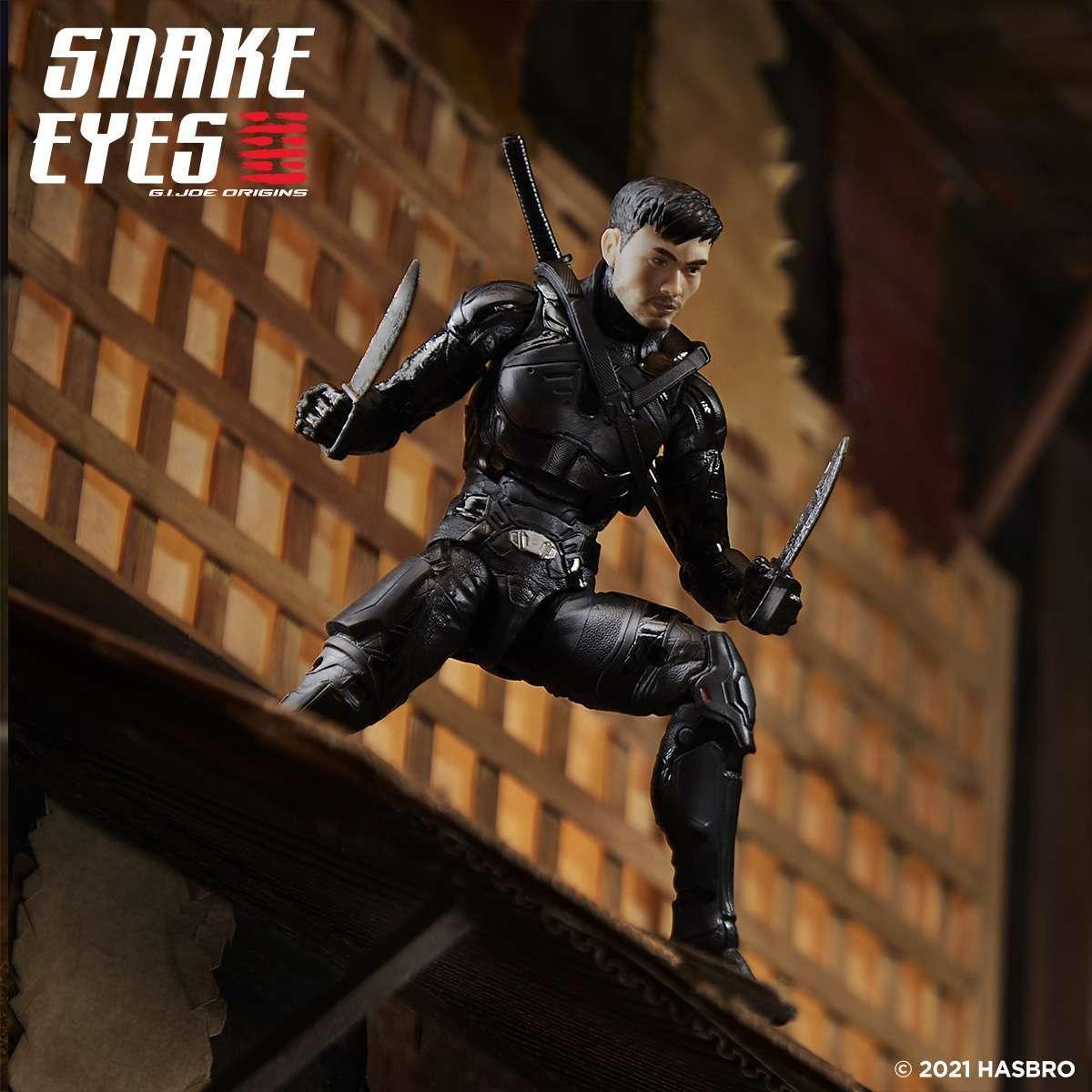 GIJ CS Snake Eyes 5