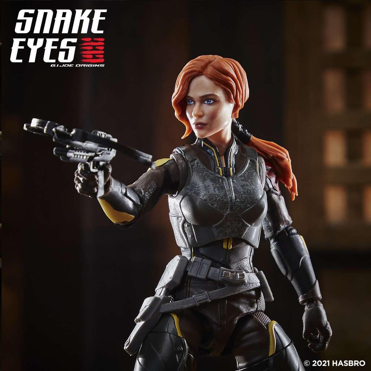 GIJ CS Snake Eyes Scarlett 1