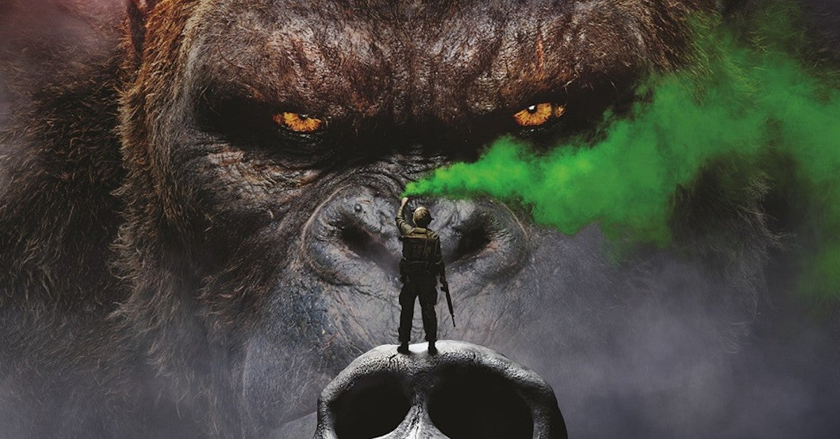 Godzilla vs Kong Skull Island Best Worst Monsterve Movies Ranked