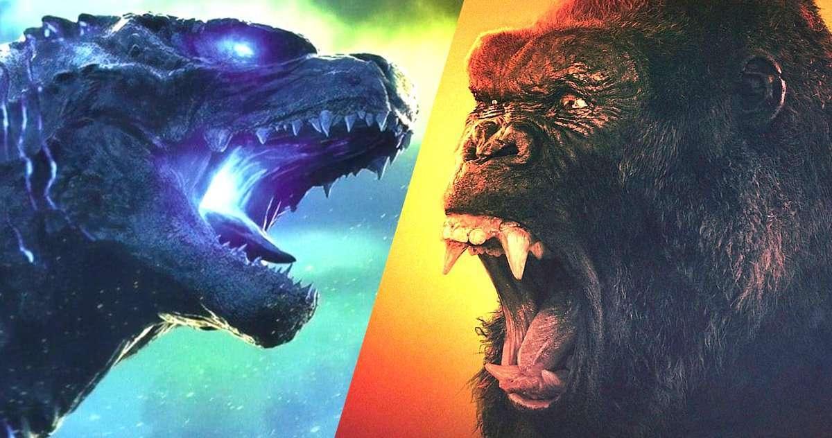 Godzilla Vs Kong Spoiler