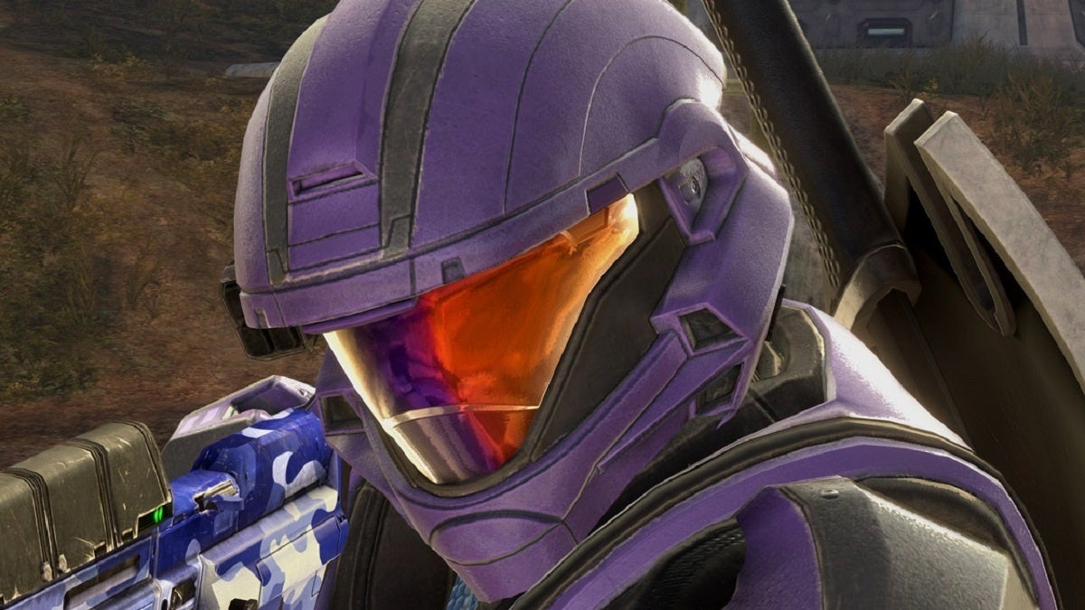Halo The Master Chief Collection Season 6