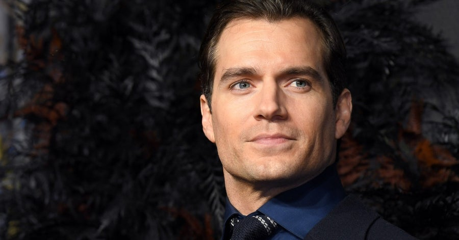 henry cavill getty images