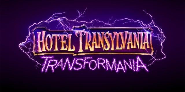 hotel transylvania 4 logo