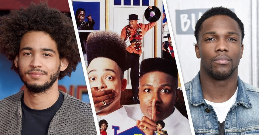 house party reboot jorge lendeborg jr tosin cole