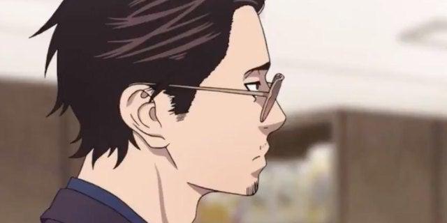 househusband anime