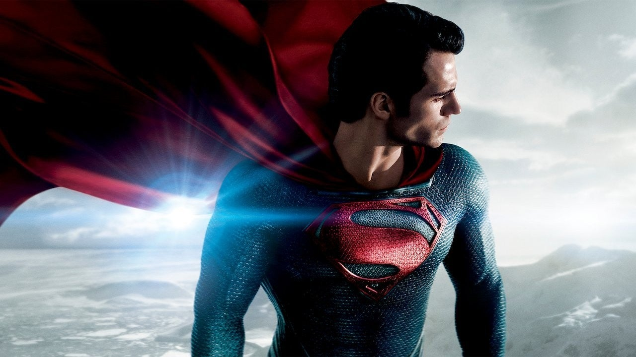 How Justice League Snyder Cut Sets Up Man of Steel 2
