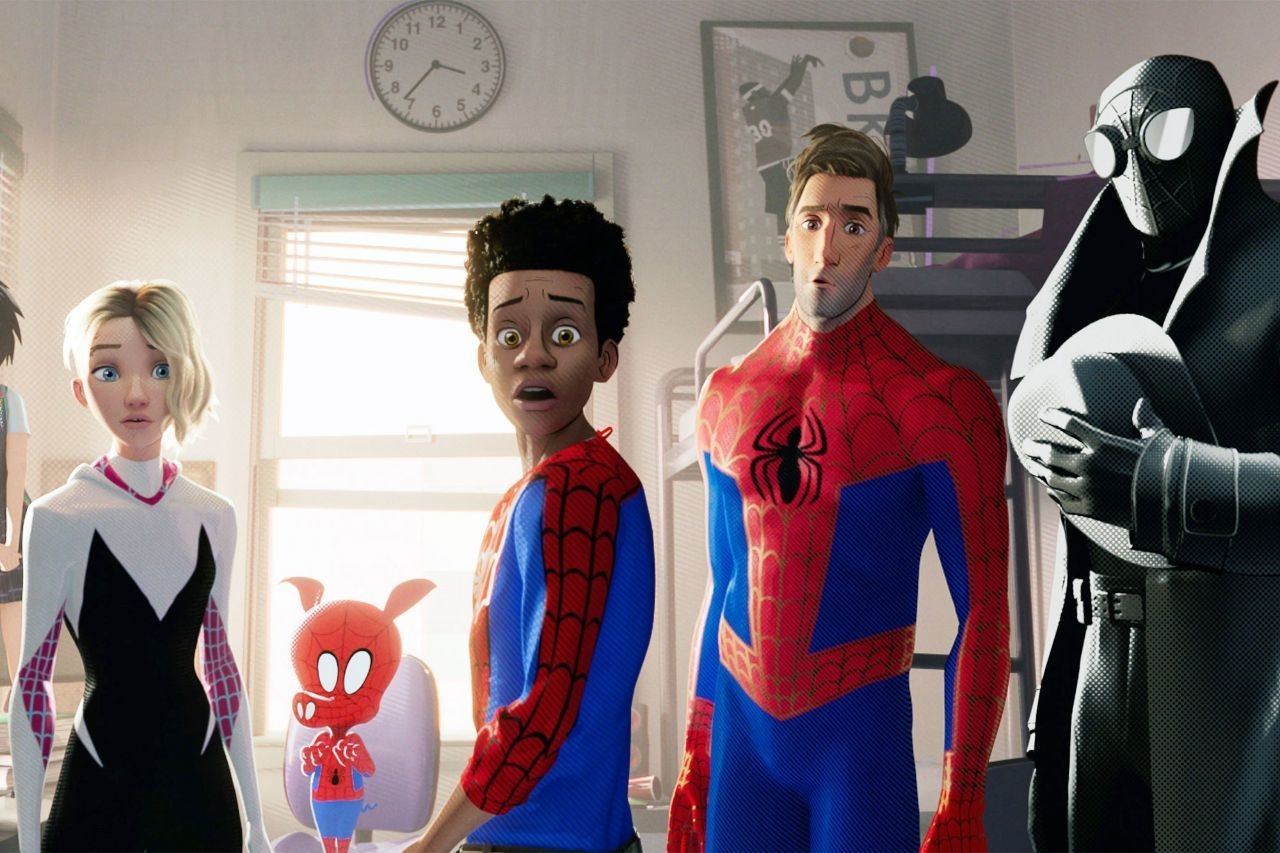 into-the-spider-verse-review