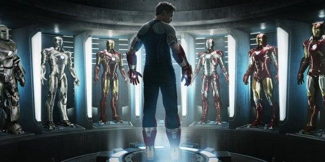 Iron Man Exoskeleton Suits Soon For Sale