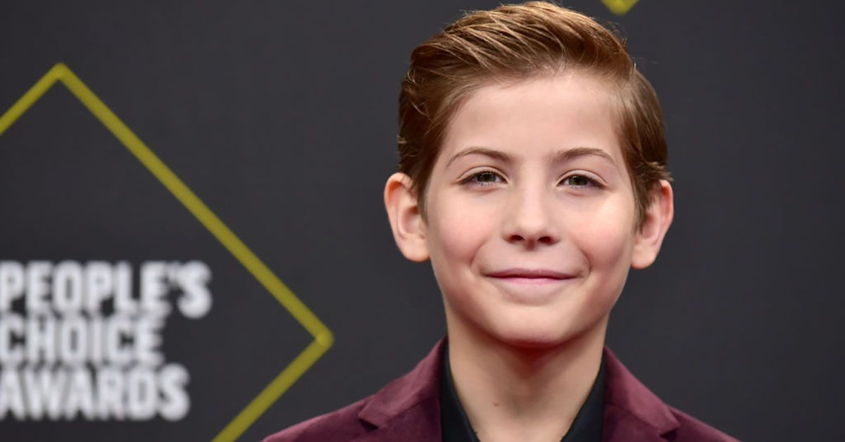 jacob tremblay getty images