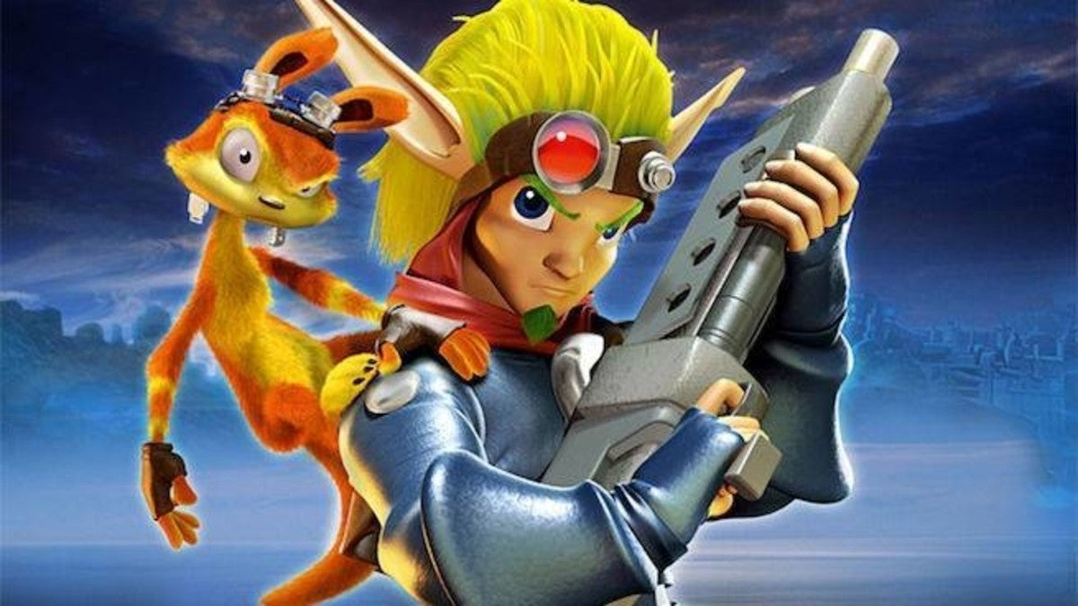 Jak and Daxter resized hed