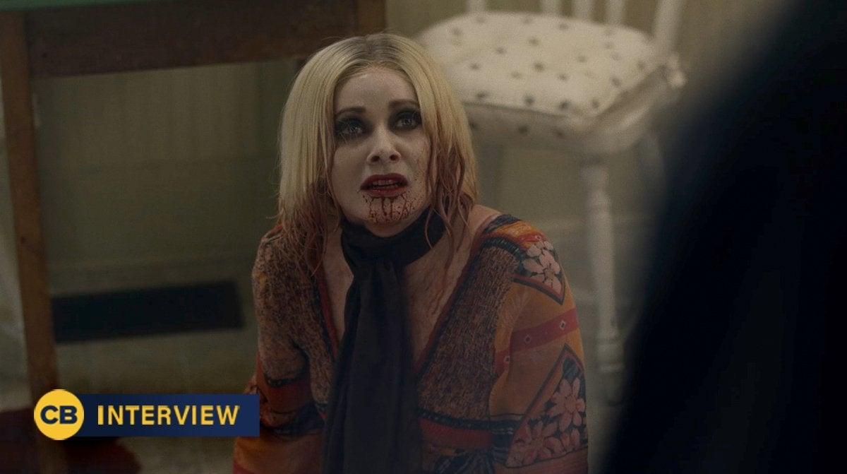 jakob's wife movie barbara crampton interview horror 2021