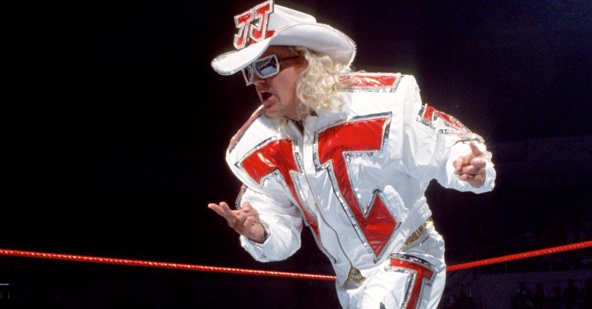Jeff Jarrett WWE