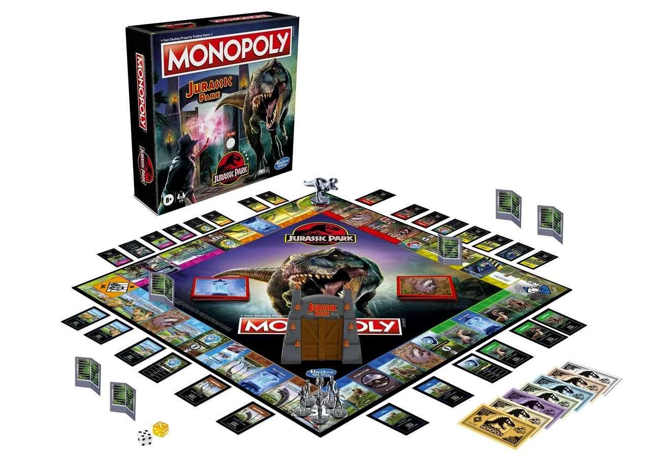 jurassic-park-monopoly