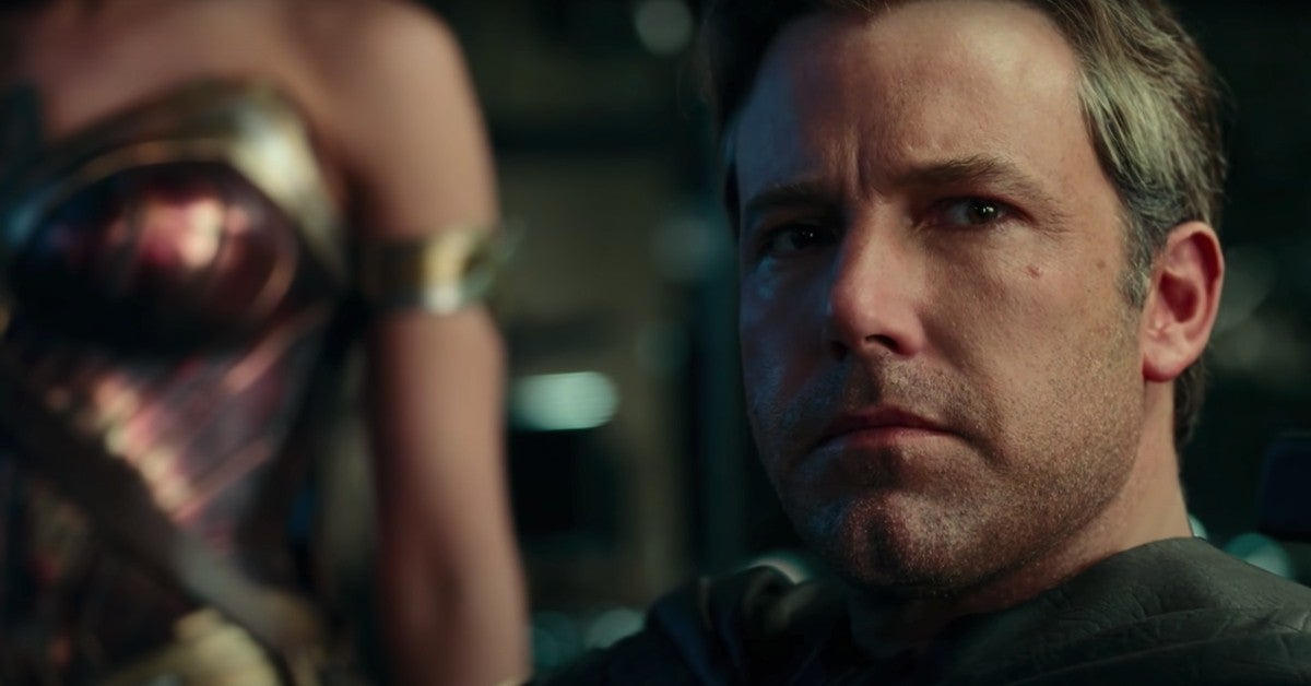 Justice League 4K Trailer Zack Snyder Fan Reactions