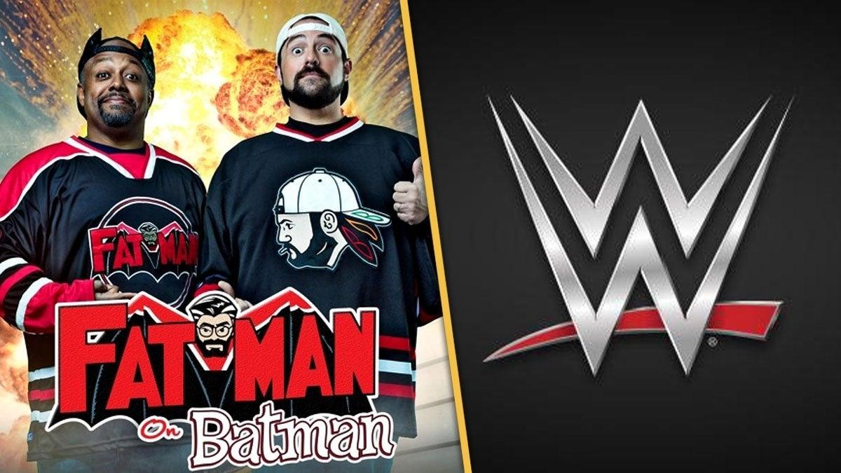 Kevin-Smith-Marc-Bernardin-WWE-Gimmick-Song