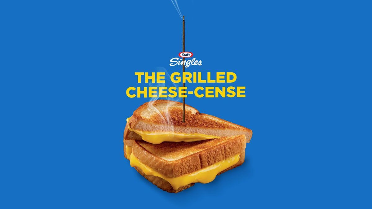 kraft singles cheese cense