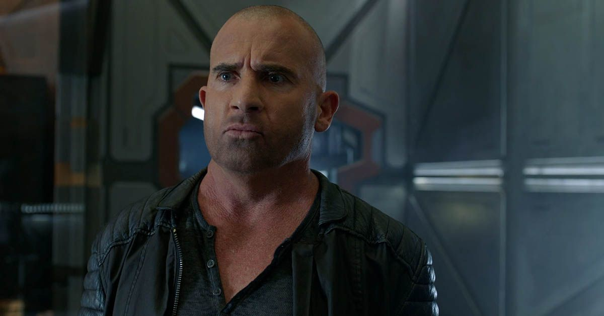 legends of tomorrow dominic purcell