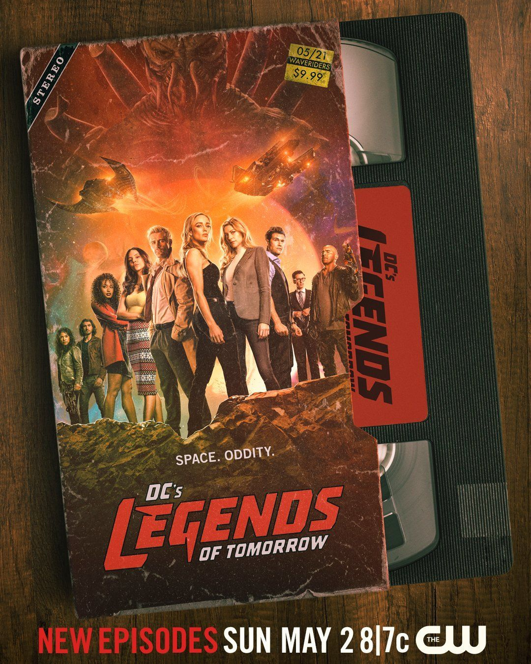 legends-vhs-poster