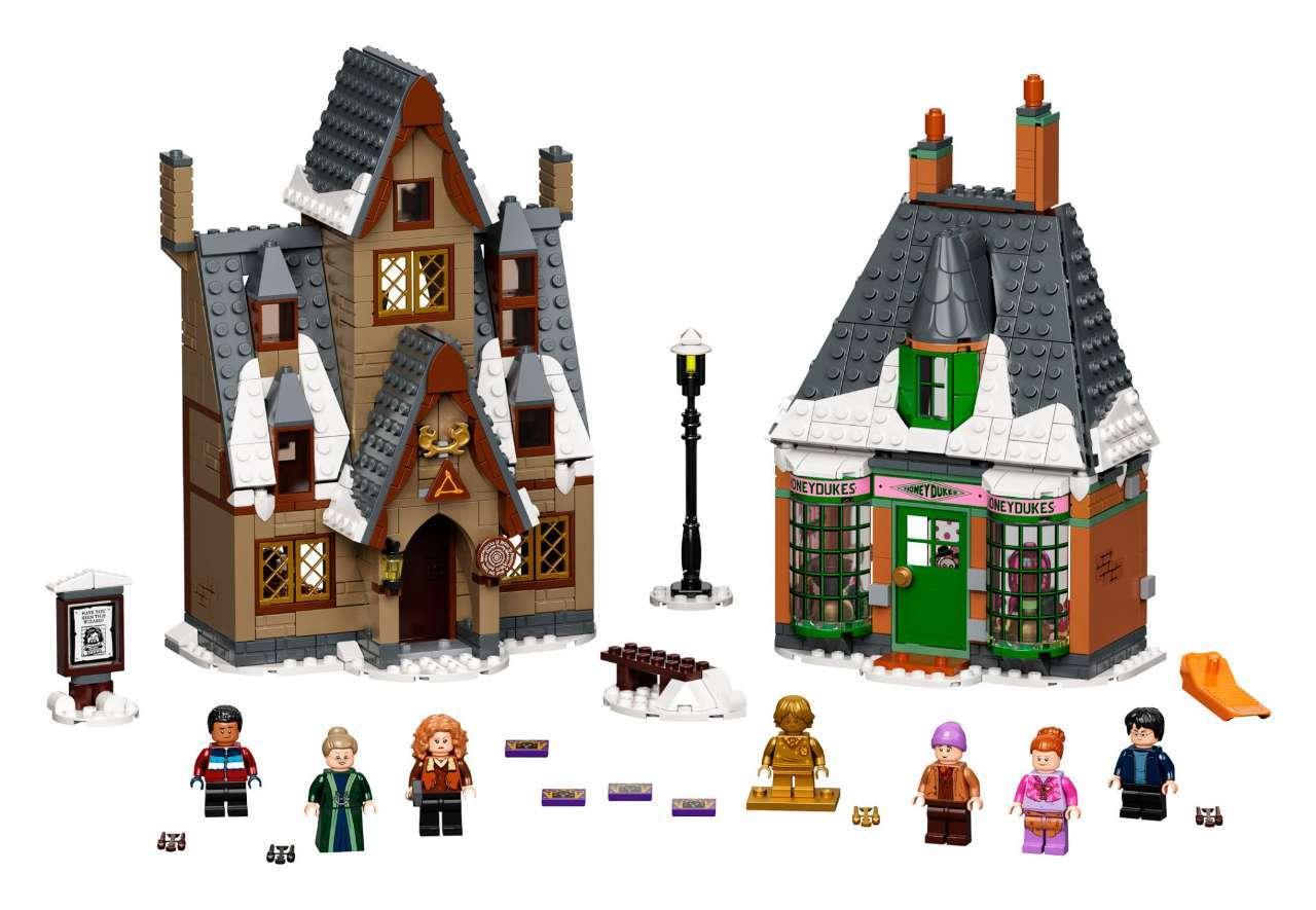 lego-hogsmeade-village-visit