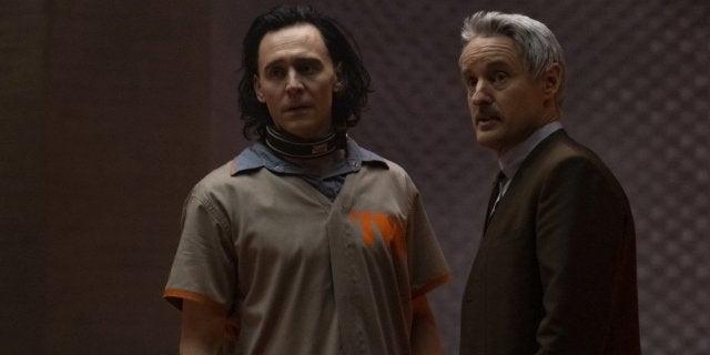 Loki Series Disney Plus Marvel