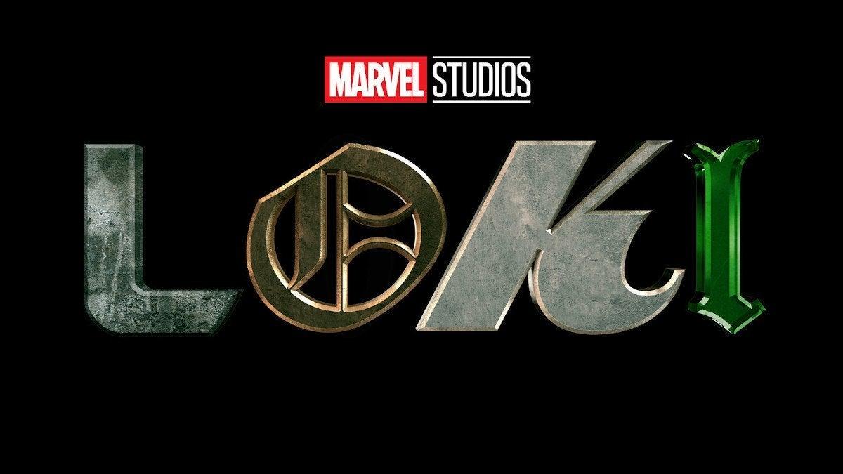 Loki Shapeshifting Logo