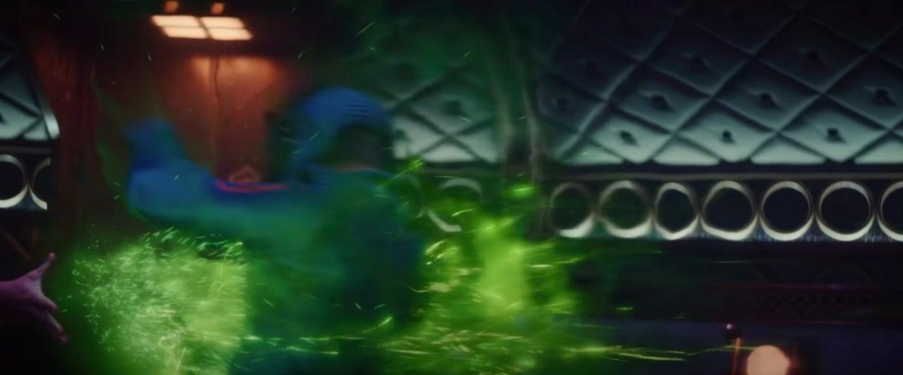 loki trailer magic