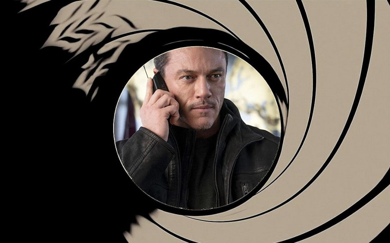 luke evans james bond