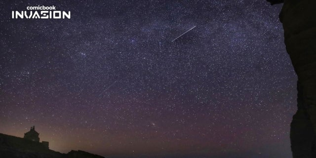 lyrid meteor shower how to watch