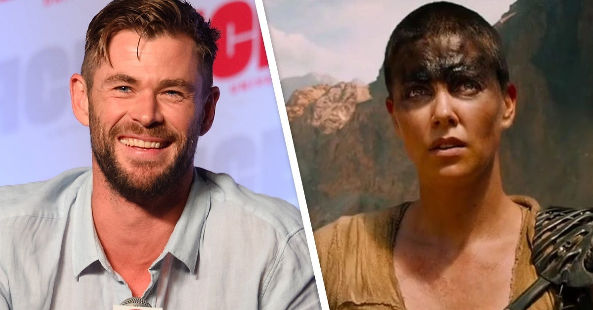 mad max furiosa chris hemsworth