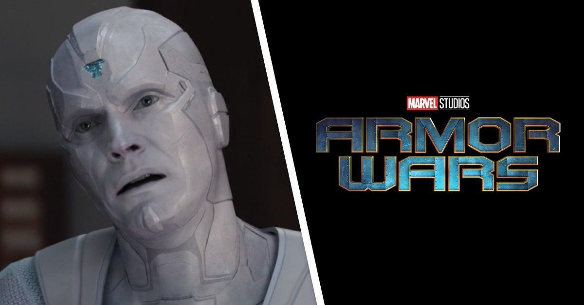 marvel armor wars vision