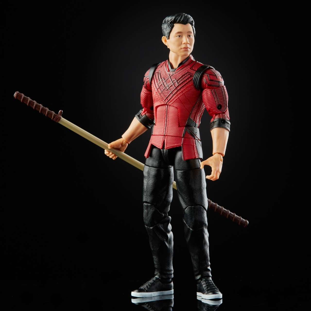 MARVEL LEGENDS SERIES 6-INCH SHANG-CHI AND THE LEGEND OF THE TEN RINGS - Shang-Chi oop1