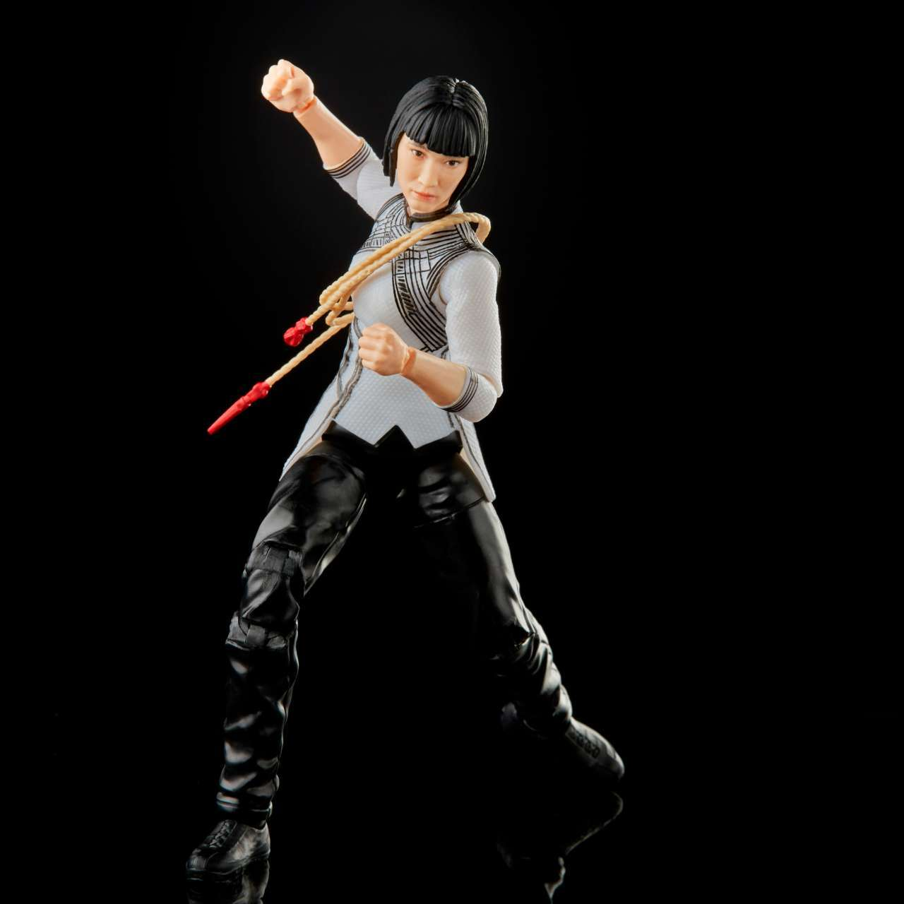 MARVEL LEGENDS SERIES 6-INCH SHANG-CHI AND THE LEGEND OF THE TEN RINGS - Xialing oop4