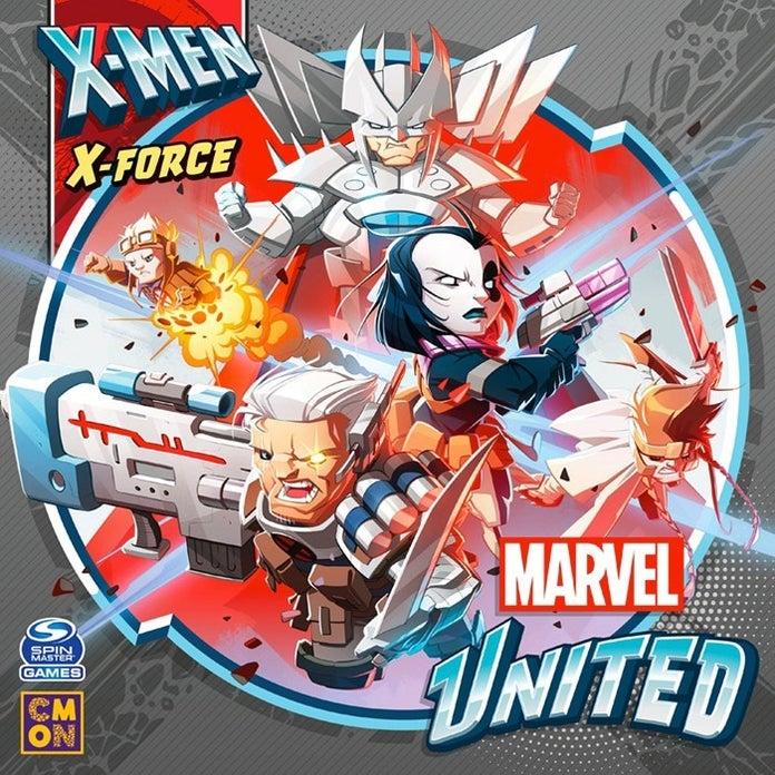 Marvel-United-X-Men-X-Force
