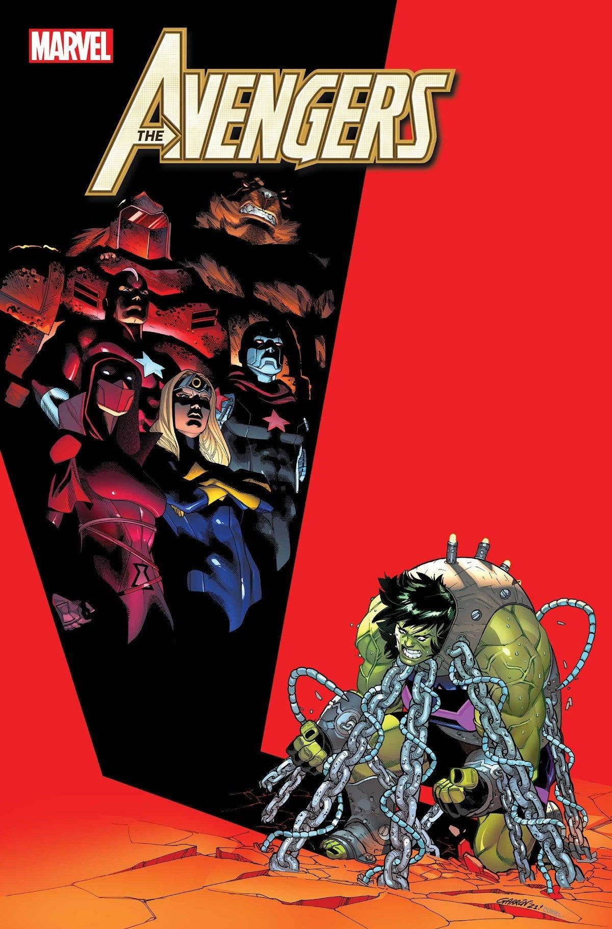 Marvel World War She Hulk Announced Summer 2021