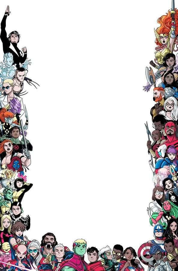 marvels voices pride frame variant