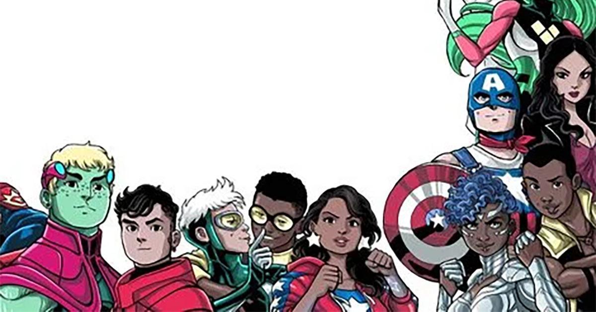 marvels voices pride variant header