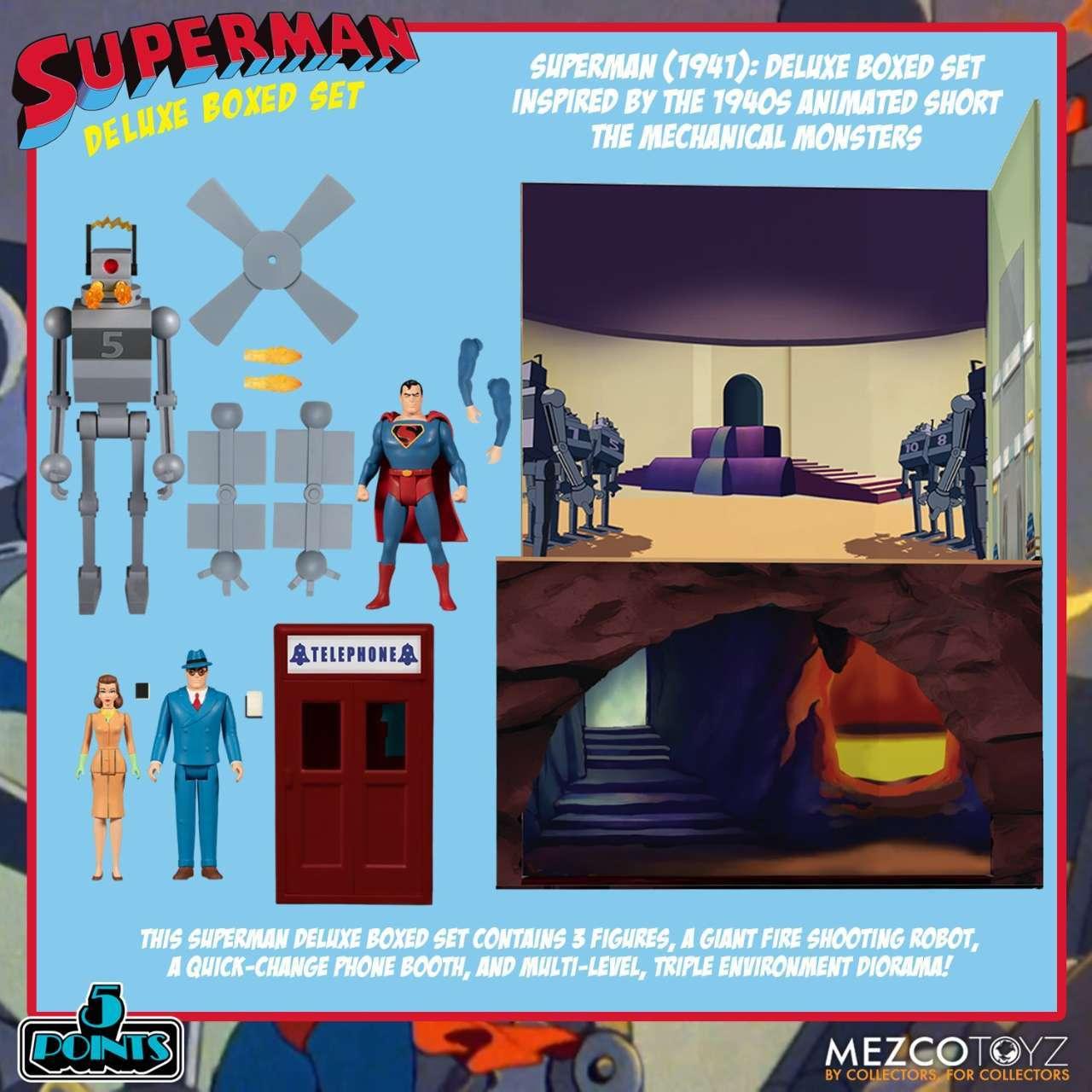 mezco-superman-1