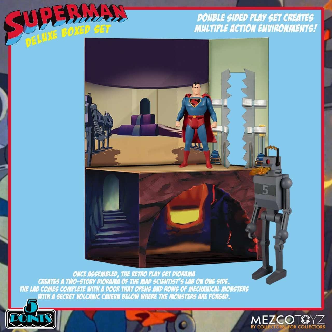 mezco-superman-2